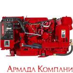 Судовой бензиновый генератор Westerbeke 3.5 SBCG Low-CO
