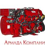 Судовой бензиновый генератор Westerbeke 4,2 MCG Low-CO