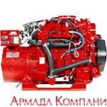 Судовой бензиновый генератор Westerbeke 10,0 SBEG Low-CO