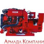 Судовой бензиновый генератор Westerbeke 18,0 SBEGA Low-CO