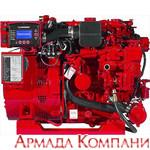 Судовой дизель-генератор Westerbeke 5,0 EDC D-NET