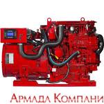 Судовой дизель-генератор Westerbeke 23,5 EDEA D-NET
