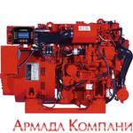 Судовой дизель-генератор Westerbeke 12,0 EDT D-NET