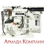 Судовой дизель-генератор Westerbeke 13,5 EDE D-NET