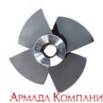 Импеллер водомета AXIAL FLOW 4B 27