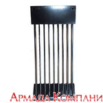 Водозаборная решетка водомета AXIAL FLOW JET PUMP (9 BAR)