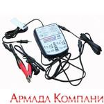 Зарядное устройство OptiMate 3 (2 выхода, 2 - 45Ампер-час)