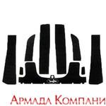 Нескользящее покрытие для гидроциклов Kawasaki, модели ST,STS,750STX & 900STX (до1999)