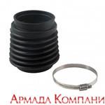 22197130/3841481 Гофра карданная на Volvo-Penta SX, OMC Cobra 18-2765, 21682348