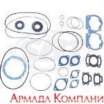 Набор прокладок для двигателя гидроцикла Sea-Doo 587 см3