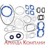 Набор прокладок для двигателя гидроцикла Sea-Doo 717 см3