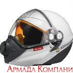 Шлем BV2s Ski Doo для снегохода BV2s, серый