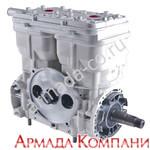 Мотор для гидроцикла Sea-Doo 657 см3, новый, в сборе