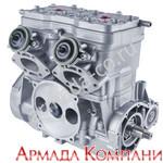 Мотор для гидроцикла Sea-Doo 787 см3, новый, в сборе