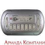 Морская аудиомагнитола со спутниковым радио SIRIUS® READY AM/FM (без CD плеера)