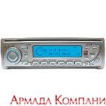 Морская аудиомагнитола JBL Marine AM/FM/CD (с ресивером SIRIUS)