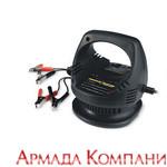 Зарядное устройство Minn Kota для 2-х АКБ MK-210P, переносное 10 Амп)