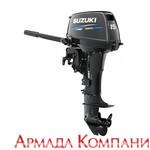 Лодочный мотор Suzuki DT15AS (2015)