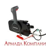 Контроллер реверса-газа Suzuki DT25K-40W-WR-WK, накладной
