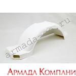Крыло для прицепа Bayliner-Karavan (с отверстием для поворотника)