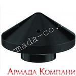 Антикавитационный колпак-наконечник гребного винта электромотора Minn Kota и MotorGuide
