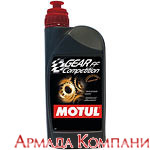 Моторное масло MOTUL Gear FF Competition 75W-140
