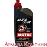 Моторное масло MOTUL Motylgear 75W-90