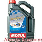 Моторное масло MOTUL PowerJet 2T 2-х тактное для гидроциклов (4 литра)