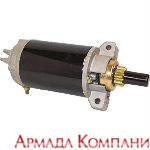 Электростартер для лодочного мотора Yamaha 40 л.с.