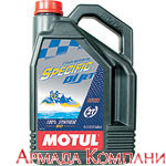 Моторное масло MOTUL Specific DI JET 2T