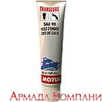 Трансмиссионное масло для лодочных моторов - MOTUL Translube 90 (270 мл)