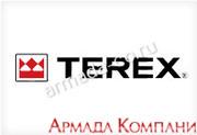 Запчасти для Terex