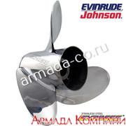 Стальные винты для Johnson-Evinrude 40-140 л.с.