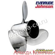 Стальные винты для Johnson-Evinrude 90-140 л.с.
