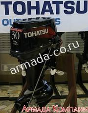 Водометные насадки для Tohatsu и Nissan