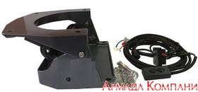 Транец для моторов до 55 л.с. (электропривод)