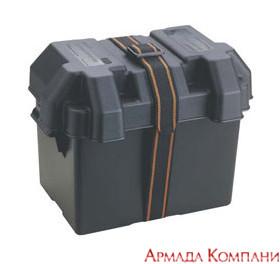 Бокс для аккумуляторов стандартный (24-24M)