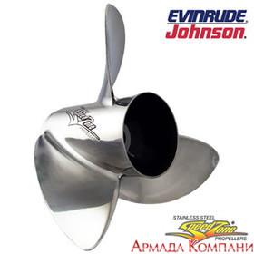 Винт для Johnson/Evinrude стальной Express (диаметр 14 1/4 х шаг 21), E-1421